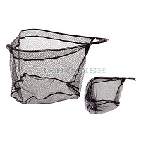 Сетка для подсачека BROWNING Black Magic® Folding Net Head Triangular 55 х 55 х 40 см