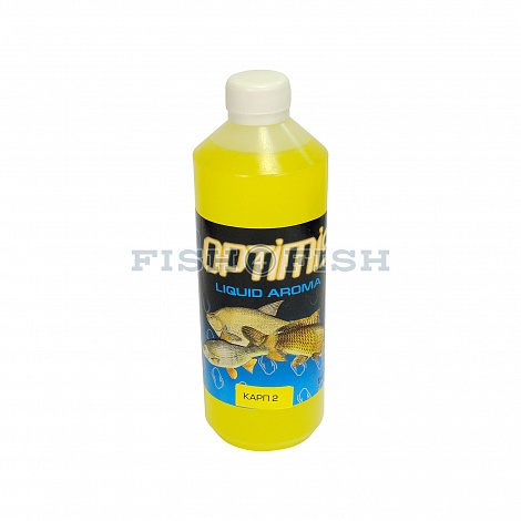 Арома Liquid aroma Карп 2 500ml OPTIMIST