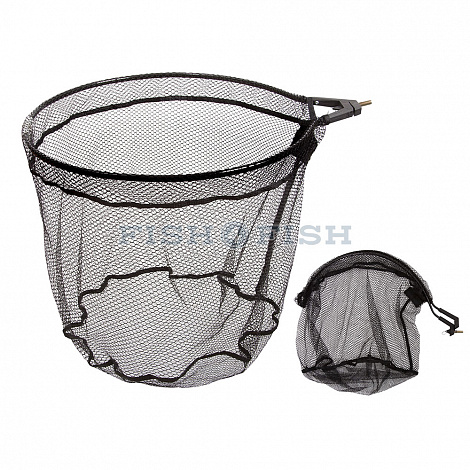 Сетка для подсачека BROWNING Black Magic® Folding Net Head Round 40Х50Х40 см
