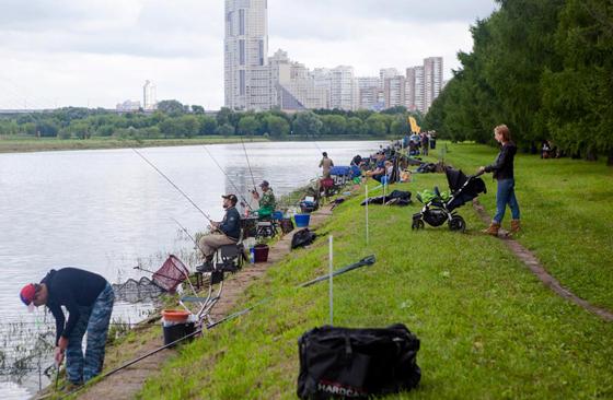 национальный рыболовецкий  портал