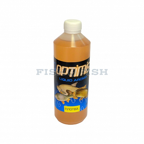 Арома Liquid aroma Плотва 500ml OPTIMIST