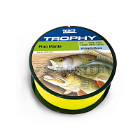 Леска Livebait FLUO TROPHY (TOPIC) ZEBCO